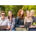 62 ungdomar driver eget företag i sommar