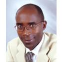 Léonce Ndikumana, professor i ekonomi vid universitetet i Amherst, Massachusetts