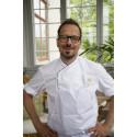 Stefan Ekengren, en av Sveriges bästa kockar när kockarna själva röstar