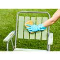 Vårstäda inne och ute med miljöanpassade produkter!