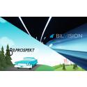 Bilprospekt nu en del av Bilvision