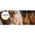 Stark framtidstro hos Sveriges lantbrukare