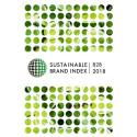 Sustainable Brand Index B2B 2018 - bakgrund & metod