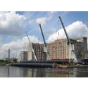 Thames water utilises Weholite technology