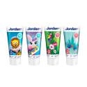 Nyhet! Jordan lanserar tandkrämer för barn
