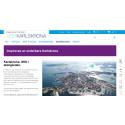 Karlskrona satsar med ny webbplattform för besökare