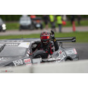 Alexander Graff ser fram emot tuff utmaning i V8 Thunder Cars