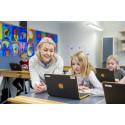 Studera till lärare med lön på nya lärarprogrammet
