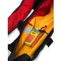Hi-res image - ACR Electronics - AISLink MOB on life jacket