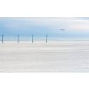 Danskene blåser i strømprisen