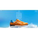 KLM vinner sex Webby Awards och prisas för The Amsterdam Sneaker