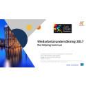 Medarbetarundersökning 2017 Norrköpings kommun