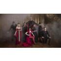 Vampyrinvasion på Kungliga Operan