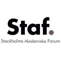 Ny styrelse för Stockholms Akademiska Forum
