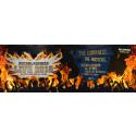 The Hooters, Helix & Mikkey Dee klara för Rockklassiker Live på Friends Arena!