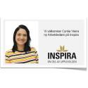 Ny arbetsledare på Inspira