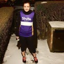 Wandsworth resident goes the extra mile for the Stroke Association