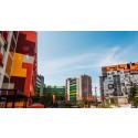 Kaupunkielämää Jätkäsaaressa –asuntomessutapahtuma oli itsessään yhteisöllisen tekemisen esimerkki