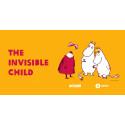 """Oxfam, Förlaget och Moomin Characters lanserar kampanjen """"Det osynliga barnet"""" för kvinnor och flickor"""