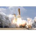 Läckande O-ring fick Rymdfärjan Challenger att explodera