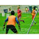 Fotbollsläger ska stärka ensamkommande