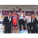 Norges Cykleforbund og Ladies Tour of Norway er enige om vederlag tilknyttet  medieavtalen