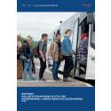 Rapport: Kollektivtrafikens nytta för kommunerna, landstingen och regionerna