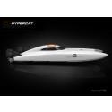 """Hypercat"" by Swecat Racing. Designed in Sweden by Mannerfelt Design Team."