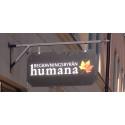 Begravningsbyrån Humana fyller tre år