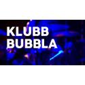 Klubb Bubbla #30: Niklas Mesaros, Hönan Berto, Margareta Hammar & Januariflod