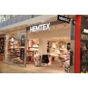 Hemtex öppnar ny butik