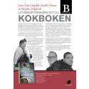 Låt bönor förändra ditt liv – kokboken av Lars-Erik Litsfeldt, Patrik Olsson och Birgitta Höglund