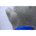 Ring Mesh - a special glove for special needs