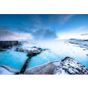 Blå Lagunen håller stängt 23–27 april