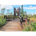 Vandringsleder i Hovfjällets naturreservat invigs på nytt