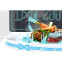 Checka in på framtidens hotell - DNA-baserad gourmetmat i hotellrestauranger