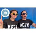 AGFO nominerade till Livsmedelspriset!