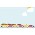 Högtryck på bilmarknaden - detta är sommarens populäraste bilar