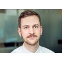 Stockholmiapriset 2018 till Rambolls Kristofer Agdahl