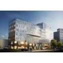 Briggen köper kontorsprojekt i Malmö