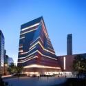 Fjädermekanism spelar viktig roll på Tate Modern