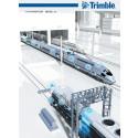 Trimble to sponsor 8th and 9th International Railway Summits
