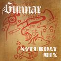 "Gunnar släpper EP'n ""Saturday Mix"" via BABA recordings!"