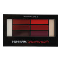 Color Drama Lip Conotur Palette