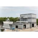 Världens första anläggning för förnybar energigas till stålindustrin byggs nu i Höganäs