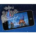 Vinter i Blåfjell – Hele familiens julekalender på iPad og iPhone