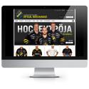 Sveriges största idrottsförening lanserar ny webbshop