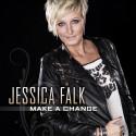 Jessica Falk släpper ny singel och gör en miniturné i Sverige med singer songwritern Jenn Bostic från Nashville.