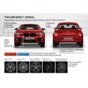 Nya BMW 1-serien