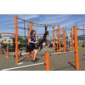 Tillgänglig träning utomhus - vad ger det för effekt?